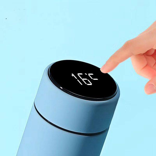 bình giữ nhiệt in khắc logo quà tặng